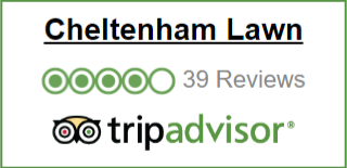 B&B Cheltenham Lawn Top rated Trip advisor